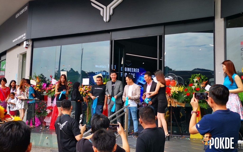 ILLEGEAR Launches Their First Concept Store in Kuala Lumpur 28