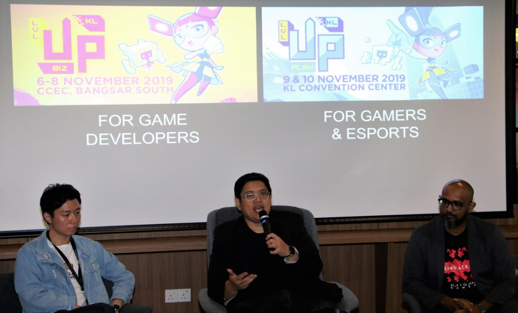 Level UP KL 2019 Kicks Off To Elevate The Region's Game Development 22