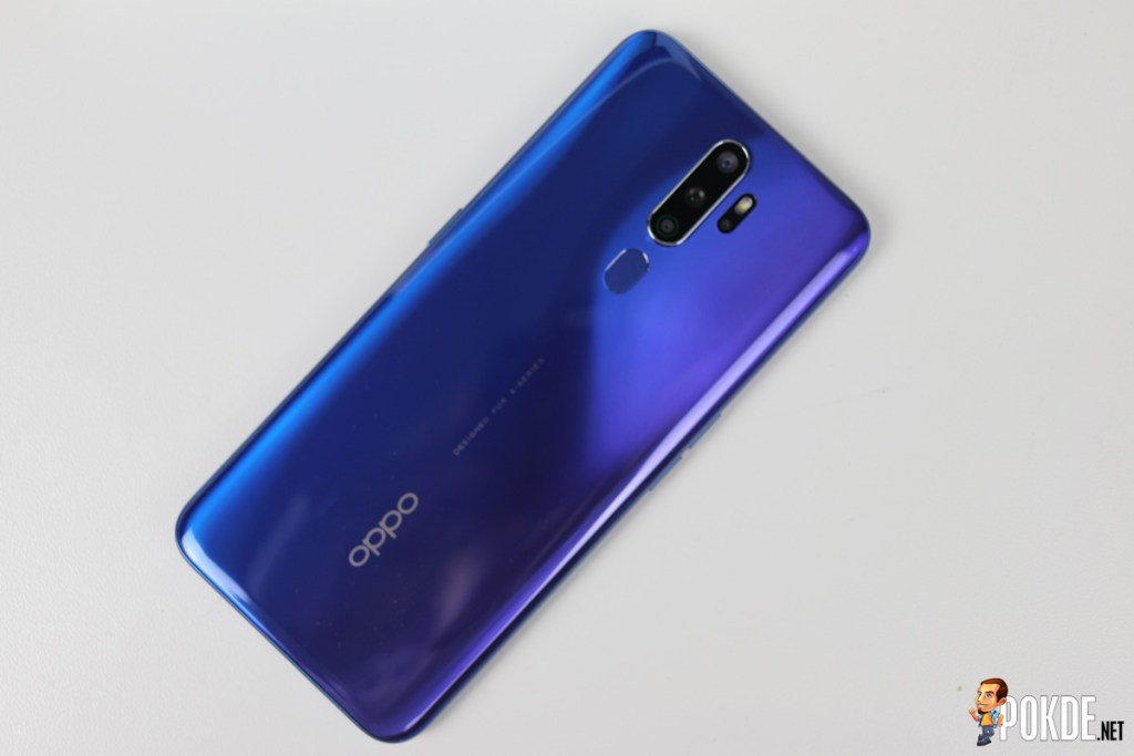 OPPO A9 2020 Review — All Day, All Night And More 27