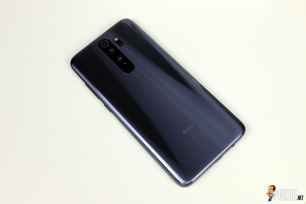 Redmi Note 8 Pro Review — The Mid-range King Returns? 32