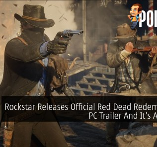 Rockstar Releases Official Red Dead Redemption 2 PC Trailer And It's A Beauty 28