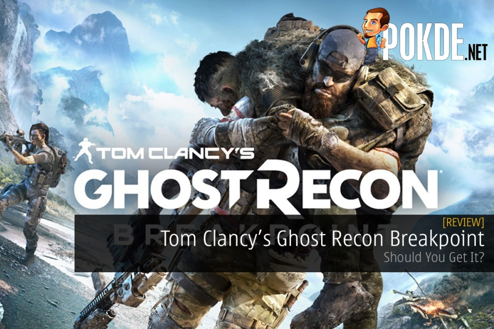 Tom Clancy's Ghost Recon Breakpoint Review - Should You Get It? 22