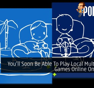 You'll Soon Be Able To Play Local Multiplayer Games Online On Steam 30