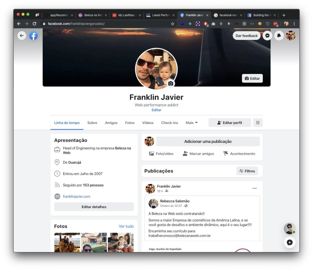 Facebook Dark Mode and New UI Coming Soon - Looks Familiar, Doesn't It? 24