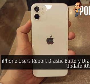 iPhone Users Report Drastic Battery Drain With Update iOS 13.1.3 36