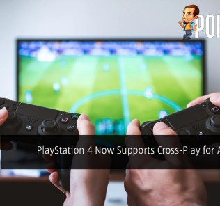 PlayStation 4 Now Supports Cross-Play for All Games