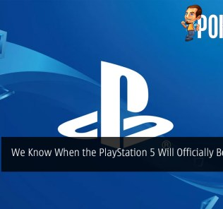 We Know When the PlayStation 5 Will Officially Be Coming - Timed to Fight Xbox Scarlett