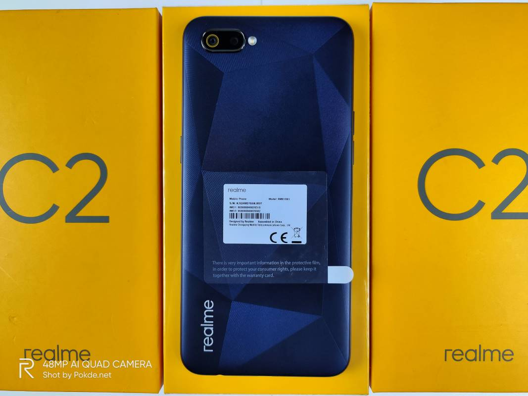 realme 5 Pro Review — improving on what matters most 46