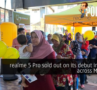 realme 5 Pro sold out on its debut in stores across Malaysia 29