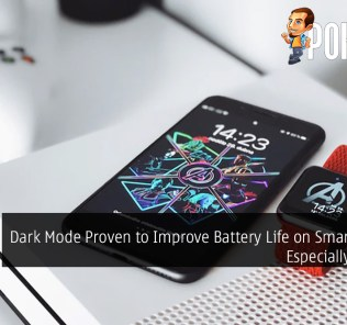 Dark Mode Proven to Improve Battery Life on Smartphones, Especially iPhones