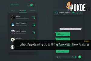 WhatsApp Gearing Up to Bring Two Major New Features