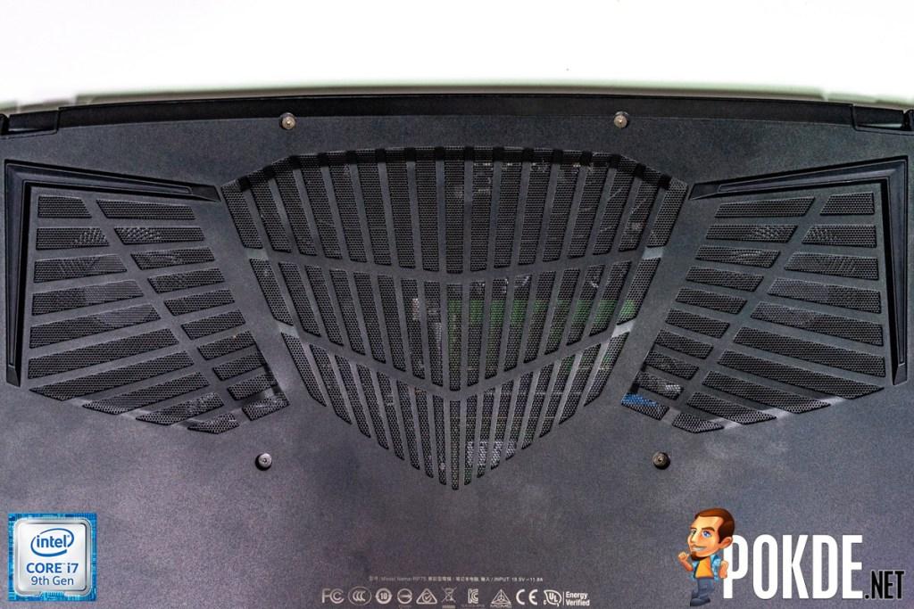 GIGABYTE AERO 15 OLED — the first OLED laptop in Malaysia! 33