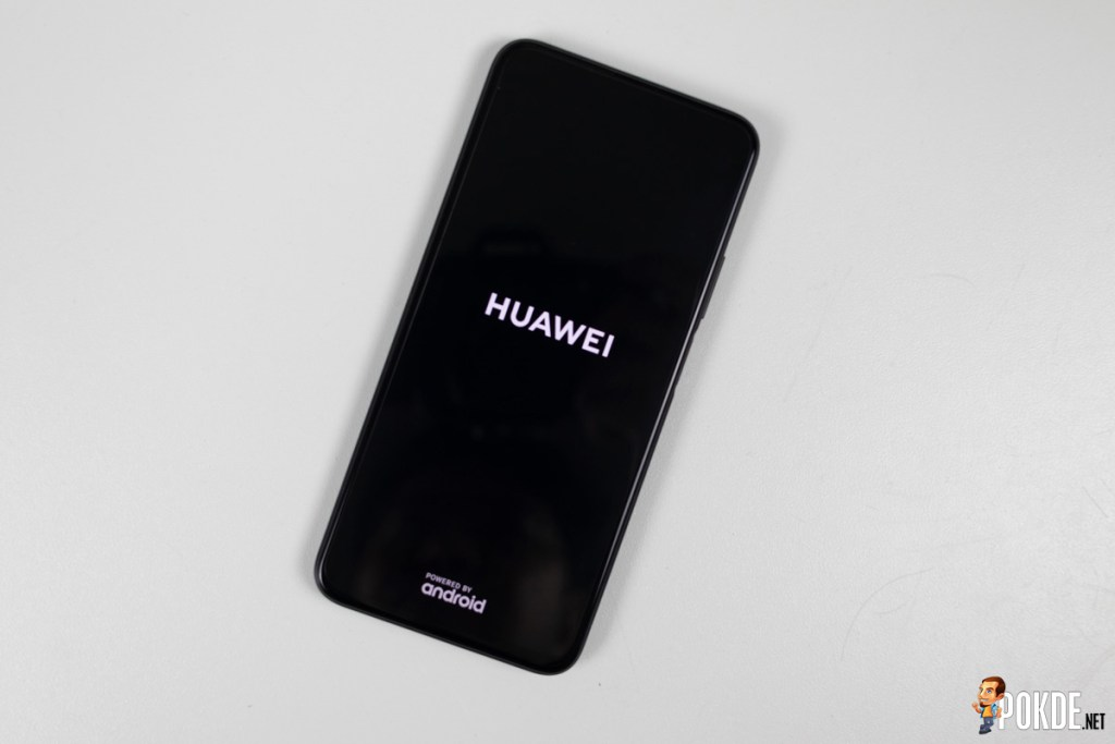 HUAWEI Y9s Review — The Full Experience? 25
