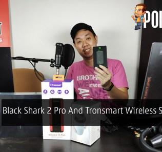 PokdeLIVE 37 — Black Shark 2 Pro And Tronsmart Wireless Speaker! 23