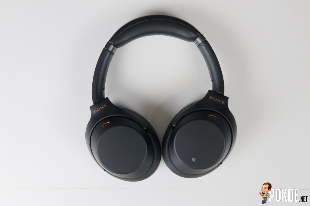 Sony WH-1000XM3 Headphones Review - Long Live the King 34