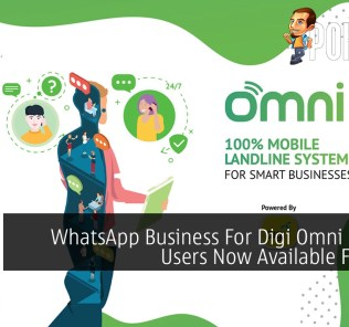 WhatsApp Business For Digi Omni Hotline Users Now Available For Free 26