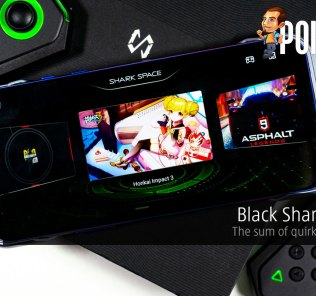Black Shark 2 Pro Review — the sum of quirky decisions 28