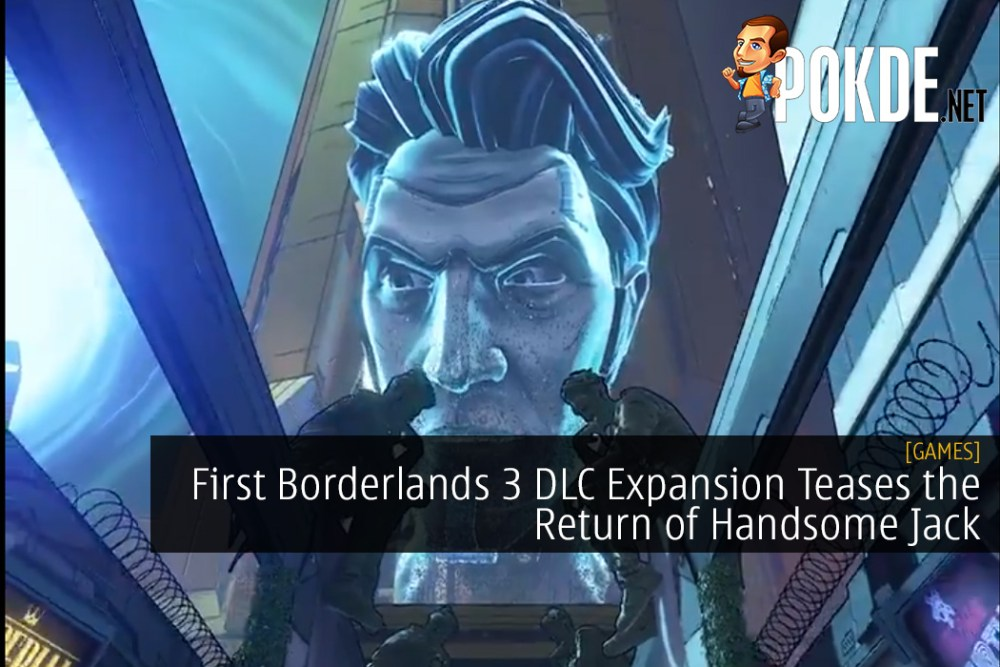 First Borderlands 3 Dlc Expansion Teases The Return Of