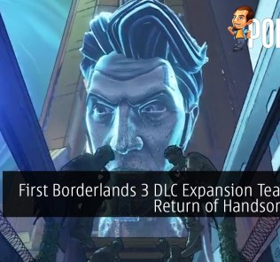 First Borderlands 3 DLC Expansion Teases the Return of Handsome Jack