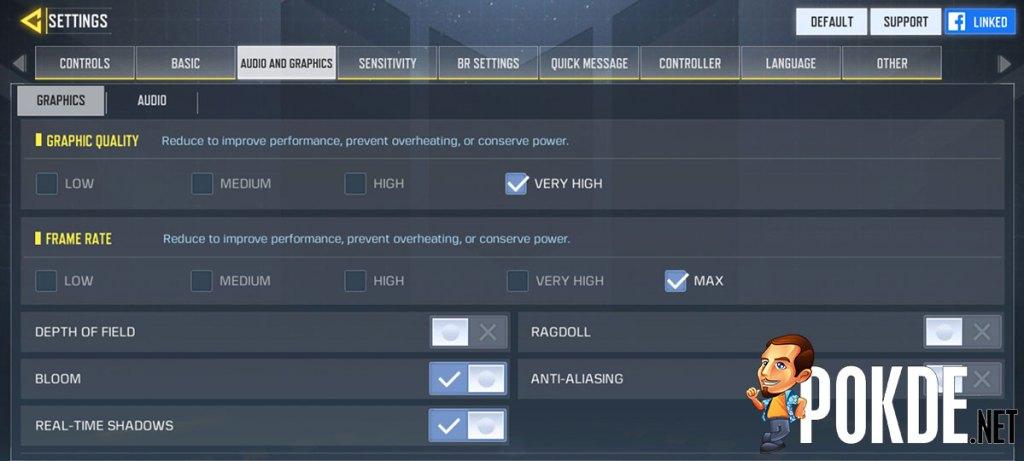 realme x2 pro cod mobile
