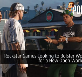 Rockstar Games Looking to Bolster Workforce for a New Open World Game