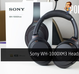Sony WH-1000XM3 Headphones Review - Long Live the King