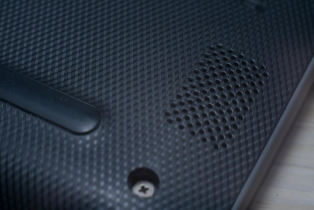 Acer Chromebook 311 downward firing speakers review