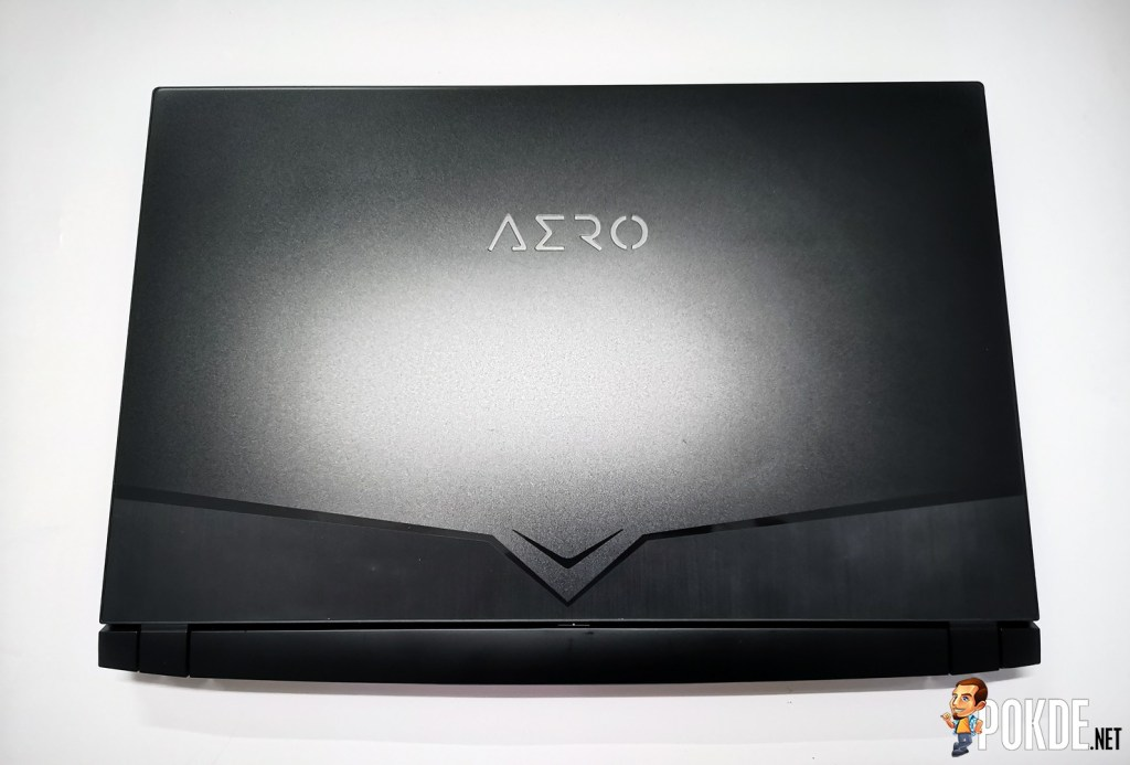 GIGABYTE AERO 15 XA OLED Laptop Review - Big Things Come in Small Packages 19