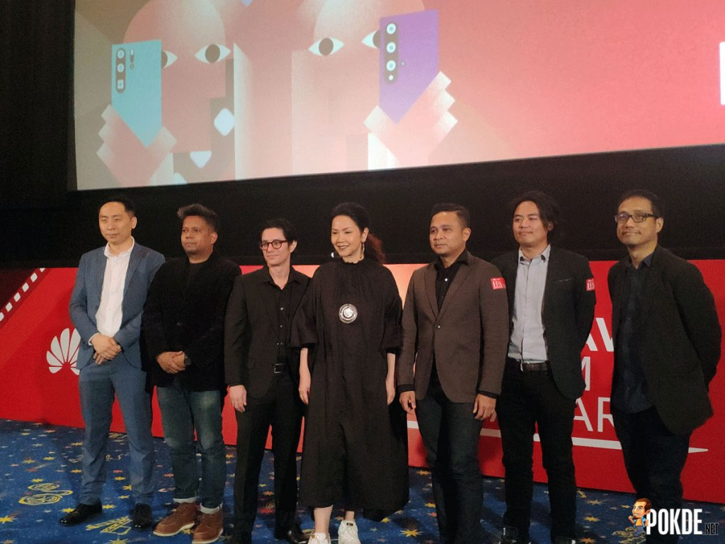 HUAWEI Malaysia Announces Inaugural HUAWEI Film Awards With Grand Prize Of $20,000 25