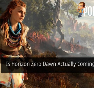 Is Horizon Zero Dawn Actually Coming to PC?