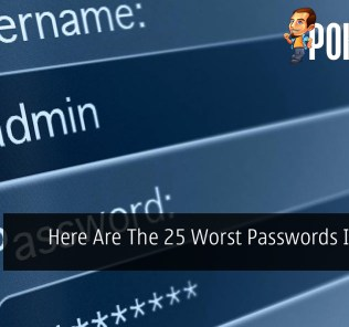 Here Are The 25 Worst Passwords In 2019 30