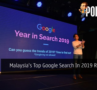 Malaysia's Top Google Search In 2019 Revealed 29