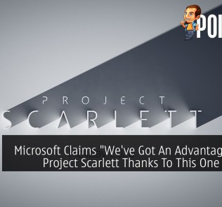 """Microsoft Claims """"We've Got An Advantage"""" With Project Scarlett Thanks To This One Feature 25"""