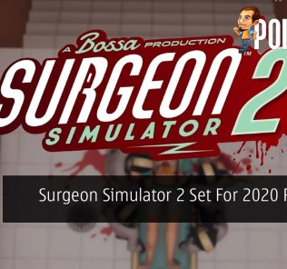 Surgeon Simulator 2 Set For 2020 Release 23
