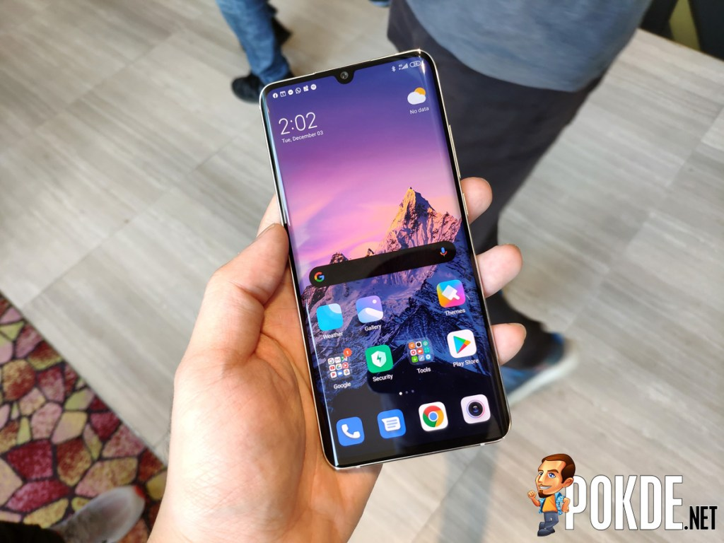 Xiaomi Malaysia Launches Mi Note 10 Series With Penta Cameras From RM2,099 22