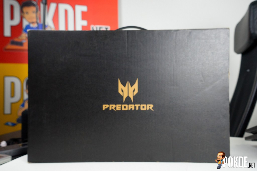 Acer Predator Helios 300 Review - The 2020 Baseline Gaming Laptop 20