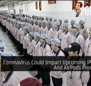 Coronavirus Could Impact Upcoming iPhone 9 And AirPods Production 27