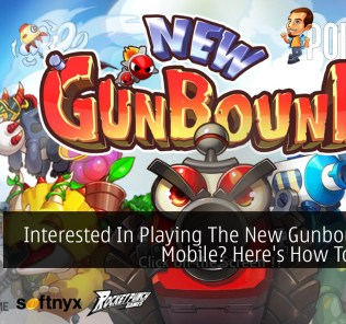 Interested In Playing The New Gunbound On Mobile? Here's How To Do So 35