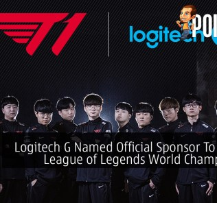 Logitech G Named Official Sponsor To 3-time League of Legends World Champion T1 37