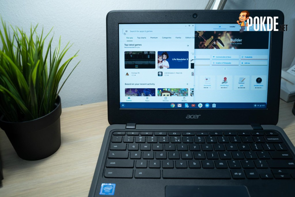 FIVE Myths about Chrome OS and Chromebooks 31