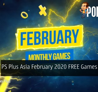 PS Plus Asia February 2020 FREE Games Lineup 21