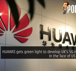 HUAWEI gets green light to develop UK's 5G networks in the face of US scrutiny 27