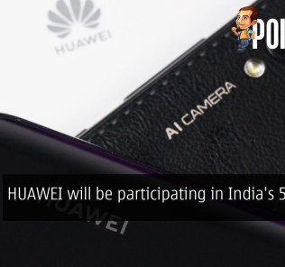 HUAWEI will be participating in India's 5G trials 29