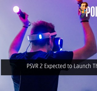 PSVR 2 Expected to Launch This Year