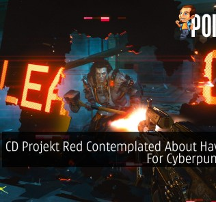CD Projekt Red Contemplated About Having VR For Cyberpunk 2077 34
