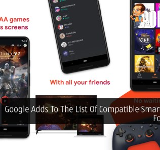 Google Adds To The List Of Compatible Smartphones For Stadia 28