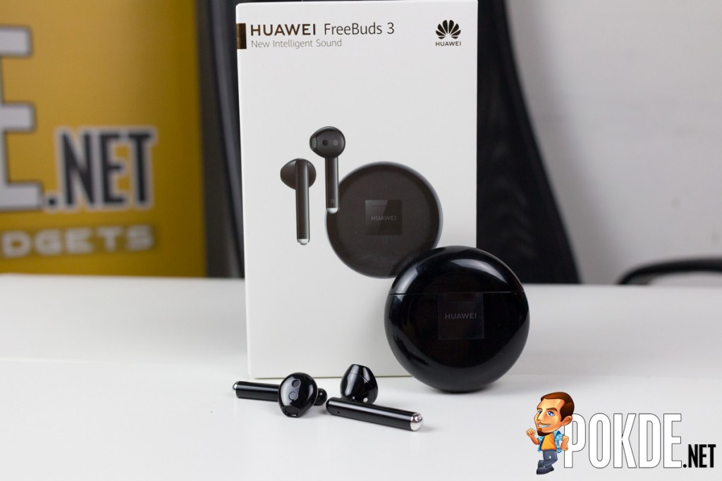 HUAWEI FreeBuds 3 Review — The Key Component To Smart Life? 46