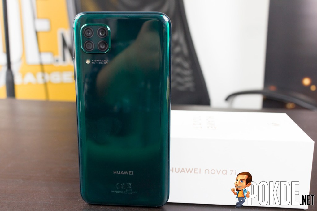 HUAWEI nova 7i Review — A Step In The Right Direction 67