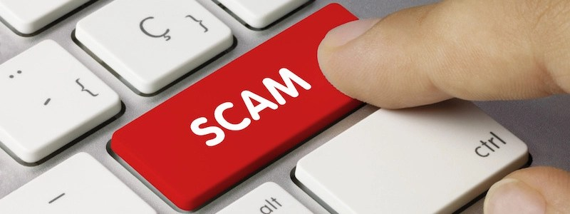 How To Avoid Being Scammed Online 23
