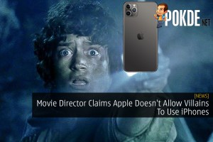 Movie Director Claims Apple Doesn't Allow Villains To Use iPhones 34